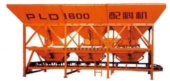 PLD1800配料机