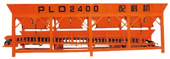 PLD2400混凝土...